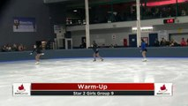 Star 2 Girls Group 9 - 2019 Skate Canada BC/YK Star 1-4 Competition (28)