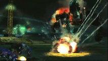 Transformers: La Venganza de los Caídos - Demolishor