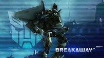 Transformers: La Venganza de los Caídos - Deep 6