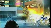 Transformers: La Venganza de los Caídos - Tráiler Wii
