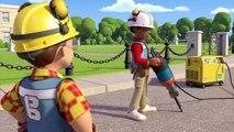 Bob le bricoleur | Le Marteau Piqueur | Bob | dessin animé pour enfant | WildBrain