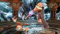 Soul Calibur IV - Contenidos descargables