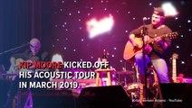 Tour Stop: Kip Moore, Shawn Mendes, Weezer