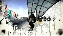 Skate PS3 y Xbox 360