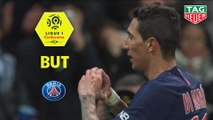But Angel DI MARIA (55ème) / Paris Saint-Germain - Olympique de Marseille - (3-1) - (PARIS-OM) / 2018-19
