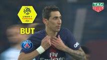 But Angel DI MARIA (66ème) / Paris Saint-Germain - Olympique de Marseille - (3-1) - (PARIS-OM) / 2018-19