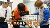 (Indo sub) Travel The World On Exo's Ladder S2 Ep 16-18