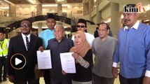 Dah 6 bulan lebih tak lulus lagi, Ibrahim Ali mohon perintah mahkamah
