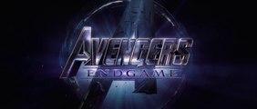 Avengers  Endgame  Trailer - Marvel Studios