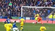 Match Highlights: Everton 2 Chelsea 0