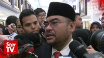 Mujahid to meet religious leaders, NGOs to discuss peace