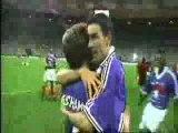 France Brésil 1998 - Finale Mondial 1998