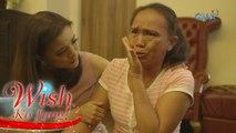 Wish Ko Lang: Ginang na 35 taong nawalay sa kanyang ina, sinorpresa ng 'Wish Ko Lang'