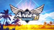 Les Anges 8 – Best-of – les petits jeux inédits des Anges !