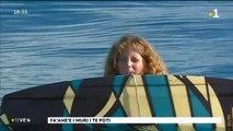 TH : Sport découverte : le wake board