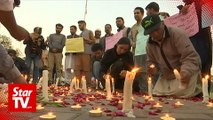 Pakistanis offer prayers for victims of New Zealand shootings