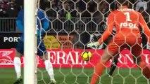 Résumé  Angers SCO - Amiens SC ( 0-0 )