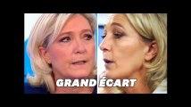 """Quand Marine Le Pen flirtait avec """"le grand remplacement"""" (mais ça, c'était avant)"""