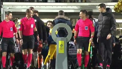 2018-19 : SCO-ASC (0-0)