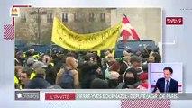 Best Of Territoires d'Infos - Invité politique : Pierre - Yves Bournazel (18/03/19)