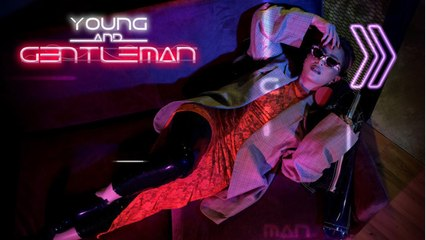 Haiza - Young and Gentleman Official Music Video