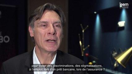 Santé 2030 - Interview d'Hervé Chneiweiss