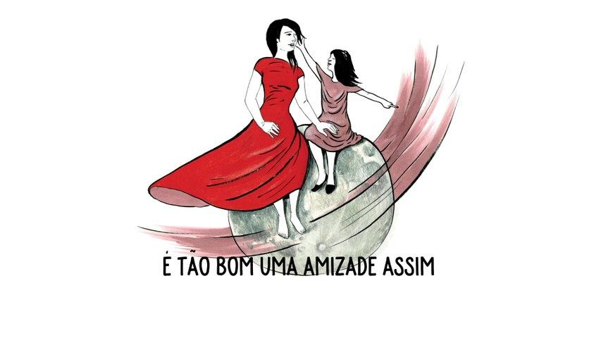 Ana Bacalhau - É Tão Bom