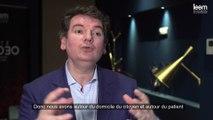 Santé 2030 - Interview de François Bourse