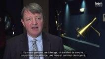 Santé 2030 - Interview de Philippe  Lamoureux