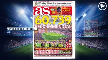 Revista de prensa 18-03-2019