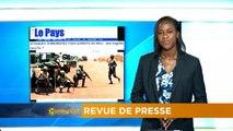 Cyclone Idai : l'Afrique australe endeuillée [Revue de presse]