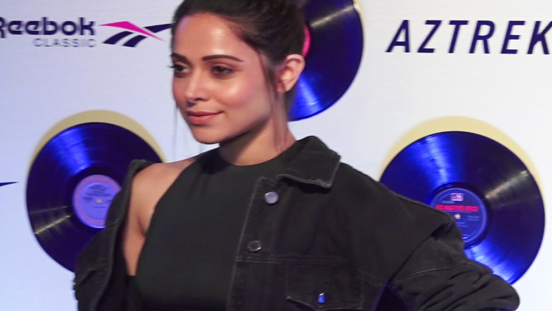 Nushrat Bharucha looks gorgeous at the Reebok Classic Aztrek event; Watch Video  | Boldsky