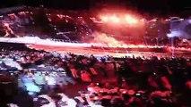 La cérémonie d'ouverture des Jeux olympiques spéciaux d'été à Abou Dhabi 2019