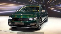 Volkswagen Group Press Conference at the Geneva Motor Show 2019