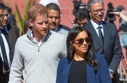 Meghan, Duchess of Sussex 'is planning a second baby shower'