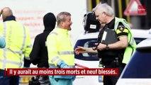 Pays-Bas : l'auteur présumé de la fusillade d'Utrecht a été arrêté