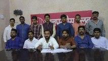 लोकसभा चुनाव से पहले अखिलेश से नाराज छात्र नेता समेत 28 कार्यकर्ताओं ने छोड़ी सपा