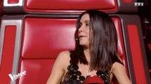 Jenifer en larmes après la prestation d'un talent (The Voice) - ZAPPING PEOPLE DU 18/03/2019