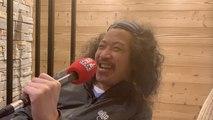 Bun Hay Mean : son interview ski