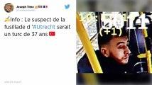 Pays-Bas. Fusillades « à plusieurs endroits » à Utrecht : au moins un mort, le tireur en fuite
