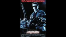 Terminator Impaled-Terminator 2 Judgment Day-Brad Fiedel
