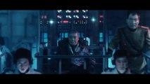 Godzilla Final Wars - Opening scene