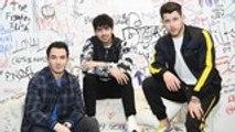 "Jonas Brothers See ""Sucker"" Hit No. 1 on Australia's Singles Chart | Billboard News"