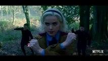 Chilling Adventures of Sabrina: Part 2 | Trailer [HD] | Netflix