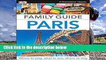 Best product  Family Guide Paris (Eyewitness Travel Family Guide) - Dk Travel