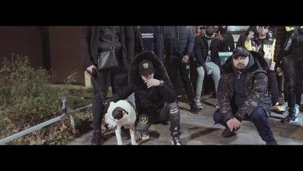 Dika (ft. C.O.R.) - Narcotrafiquant : Cargaison #2 (Clip Officiel)