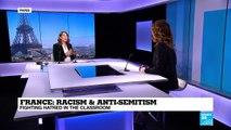 Antisemitism in France - the work of Sophie Nahum, documentary filmmaker