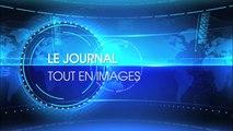JT TOUT EN IMAGES de TELESUD 18/03/19