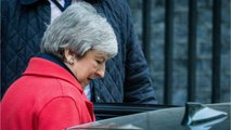 In Exchange For Passing Her Brexit Deal, Conservatives Want May's Departure