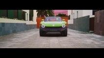 Volkswagen ID. BUGGY Trailer